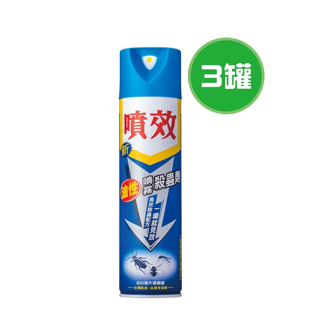 白博士 廚房清潔劑 (600g/瓶)